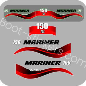 Mariner OptiMax 150 PK